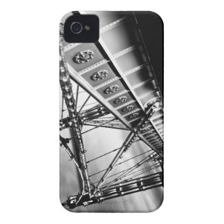 The Albert Bridge London Case-Mate iPhone 4 Cases