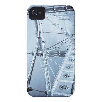The Albert Bridge London iPhone 4 Case