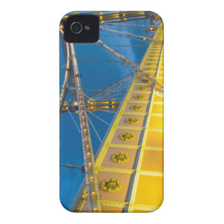 The Albert Bridge London iPhone 4 Case-Mate Case