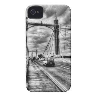 The Albert Bridge London iPhone 4 Case-Mate Cases