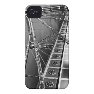 The Albert Bridge London iPhone 4 Cover