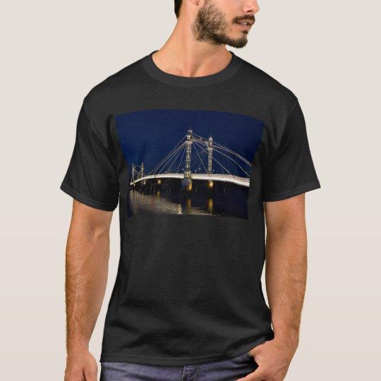 The Albert Bridge London T-Shirt