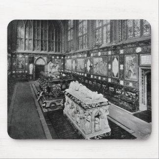 The Albert Memorial Chapel, Windsor Mouse Pad