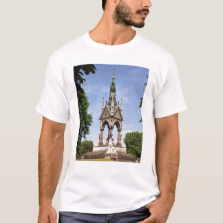 The Albert Memorial from the Albert Hall T-Shirt