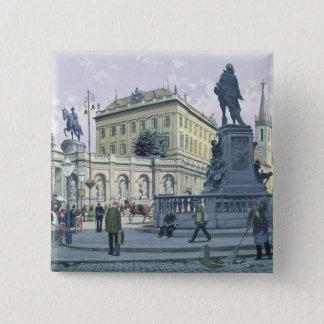 The Albertina, Vienna Button