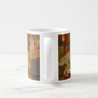 The album coffee mug