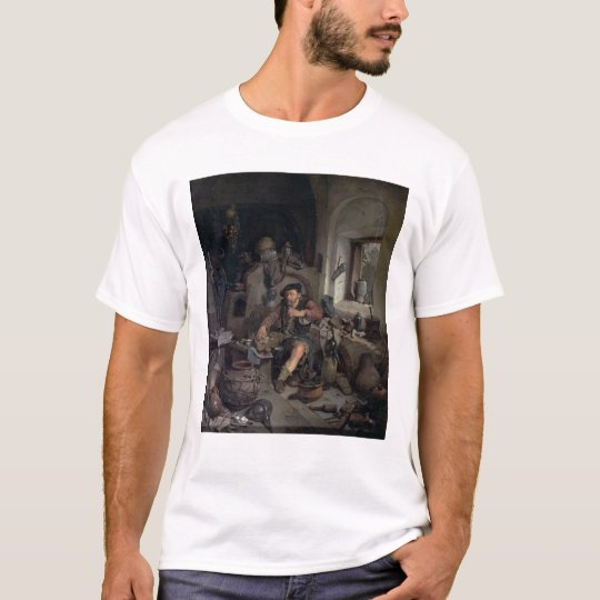 The Alchemist, 1663 T-Shirt
