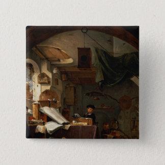 The Alchemist Button