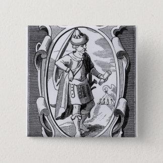The Alchemist Geber Button