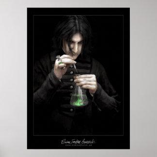 The Alchemist - Print