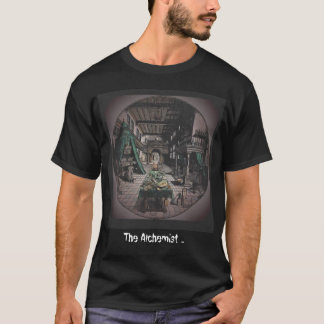 The Alchemist ... T-Shirt