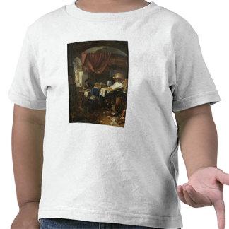 The Alchemist's Laboratory Shirt