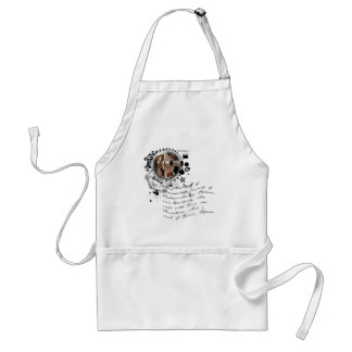 The Alchemy of Filmmaking Adult Apron