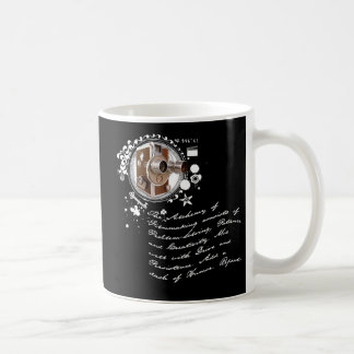The Alchemy of Filmmaking Coffee Mug