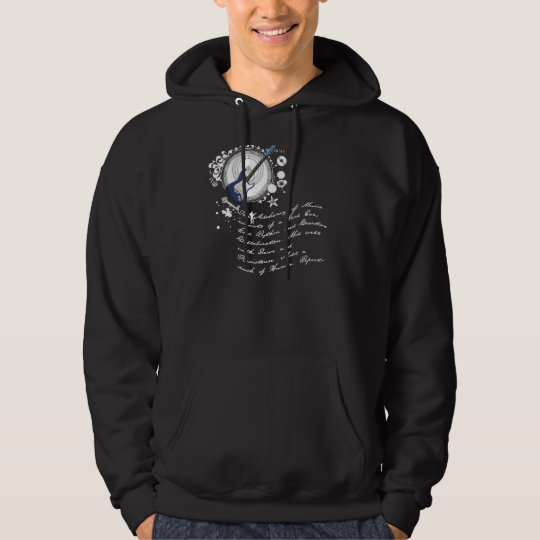 The Alchemy of Music Hoodie