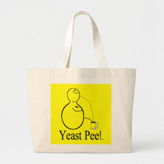 The Alcohol Beer You Drink Is Yeast Pee Bag