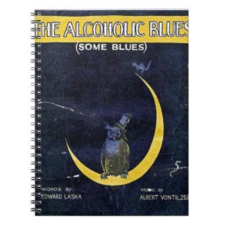 The Alcoholic Blues Notebooks