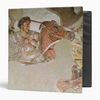 The Alexander Mosaic Binder