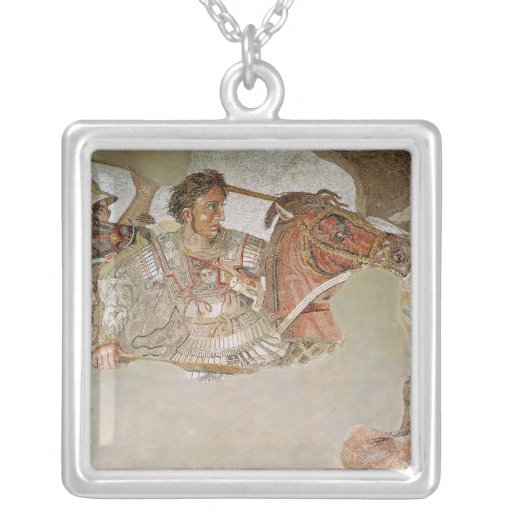 The Alexander Mosaic Custom Jewelry