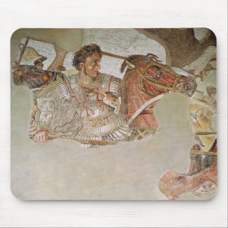The Alexander Mosaic Mouse Pad