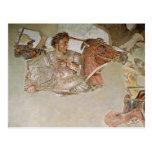 The Alexander Mosaic Post Card