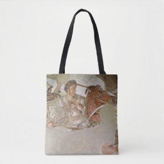 The Alexander Mosaic Tote Bag
