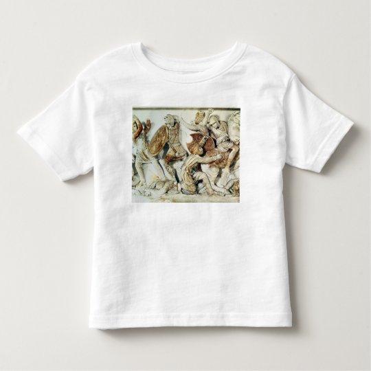 The Alexander Sarcophagus Toddler T-shirt