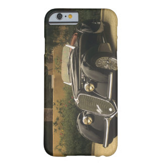 The Alfa Romeo 8C 2900B is a very rare and very Barely There iPhone 6 Case