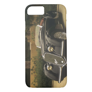 The Alfa Romeo 8C 2900B is a very rare and very iPhone 8/7 Case