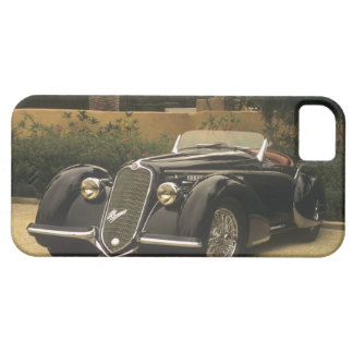 The Alfa Romeo 8C 2900B is a very rare and very iPhone SE/5/5s Case