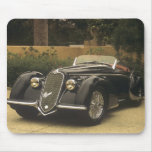 The Alfa Romeo 8C 2900B is a very rare and very Mouse Pad