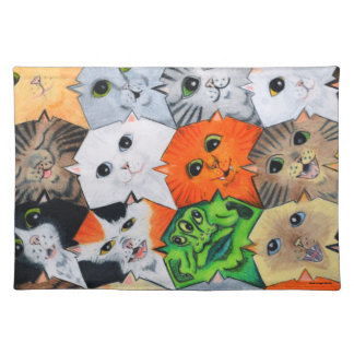 The Alien Among Us Placemat