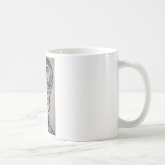 The Alien I am Coffee Mug