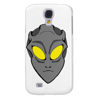 The Alien iPhone case Galaxy S4 Cases