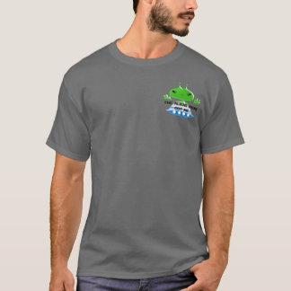 The Aliens Done Got Me T-Shirt