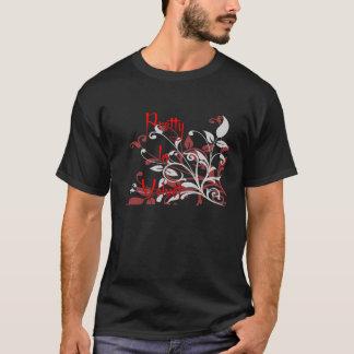 The all new Pretty in Velvet men's shirt
