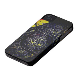 The all seeing eye iPhone 4 cases