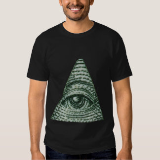 The All Seeing Eye Dresses