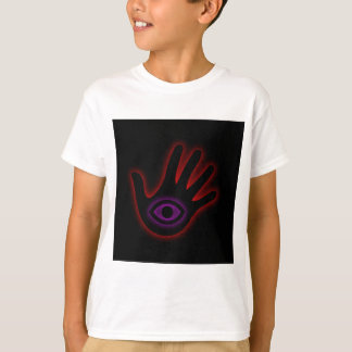 The All Seeing Eye- illuminati T-Shirt