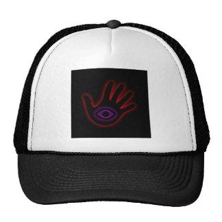 The All Seeing Eye- illuminati Trucker Hat