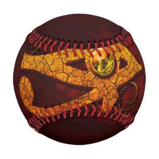 The all seeing eye baseballs