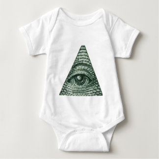 The All Seeing Eye Shirt