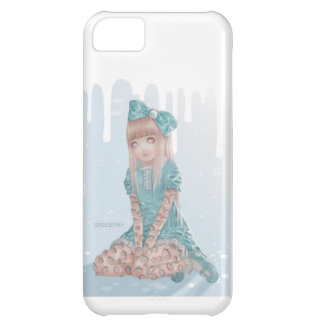 The All seeing Eyes ~ Robin S iPhone 5C Cover