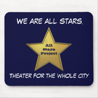 The All Stars MP/NSB Mouse Pad