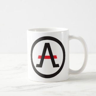 The ALLiance of the Libertarian Left of coffee Mugs