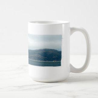 The Alma San Francisco Bay Coffee Mug