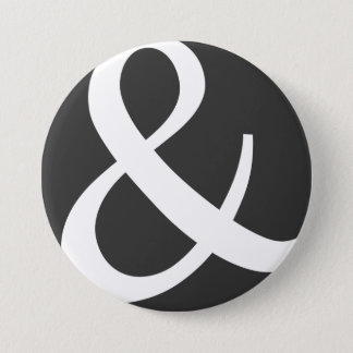 The Almighty Ampersand Button