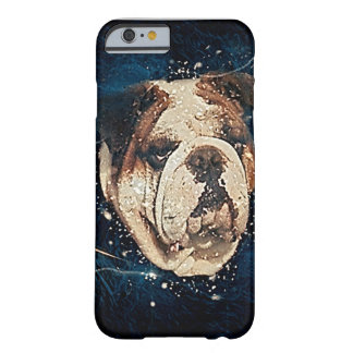 The Almighty Bulldog iphone 6 Case