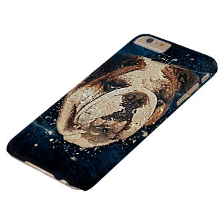 The Almighty Bulldog iPhone 6 Plus Case