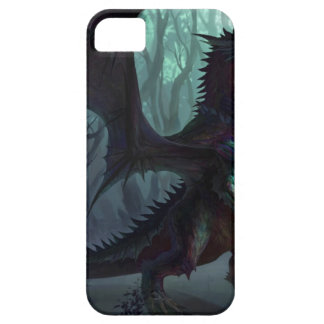 The Almighty Dragon iPhone 5 Covers